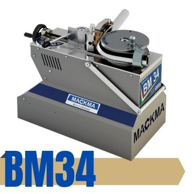BM34 Pijpbuigmachine