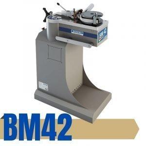 BM42 Pijpbuigmachine