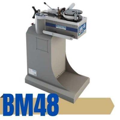 BM48 Pijpbuigmachine