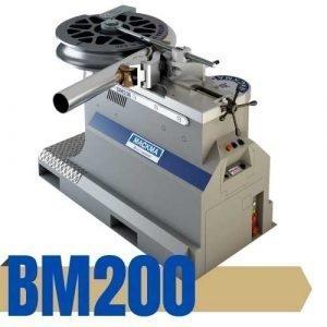 BM200 Pijpbuigmachine