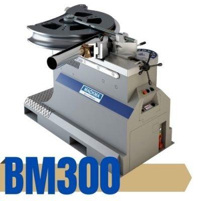 BM300 Pijpbuigmachine