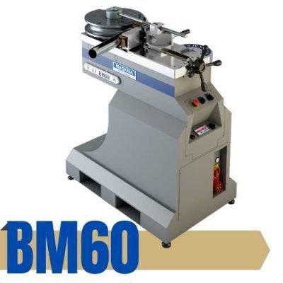 BM60 Pijpbuigmachine