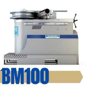 BM100 Pijpbuigmachine